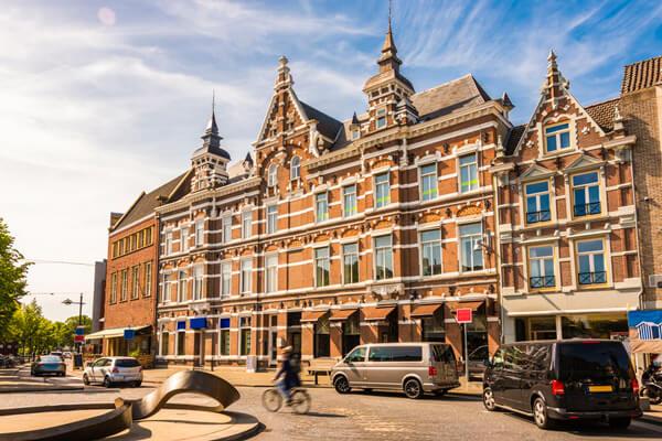 Hypotheekadviseur Breda