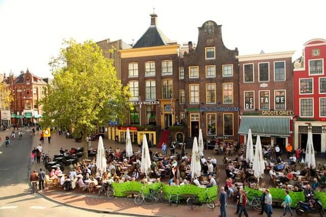 Hypotheekadviseur Groningen