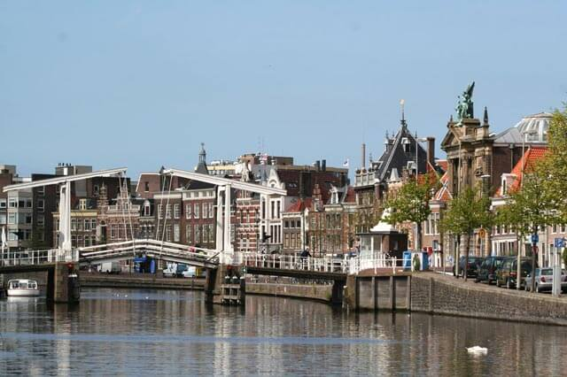 Hypotheekadviseur Haarlem